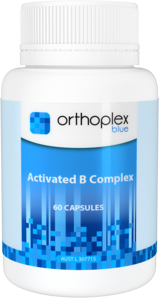 Activated B Complex