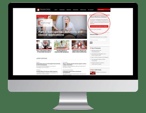 Natural-medicine-database